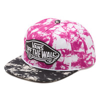 Snap To It Snapback Hat | Shop at Vans