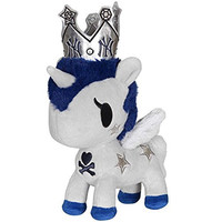 MLB New York Yankees Tokidoki Plush Unicorno Toy, 8-Inch