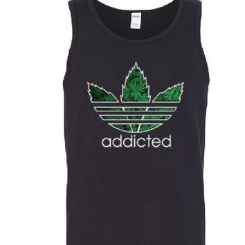 ADDICTED Men's Tank Top