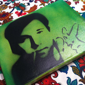 Bill Hicks 8x10 - FREE U.S. SHIPPING