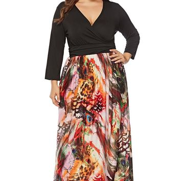 Pride And Beauty Maxi Dress