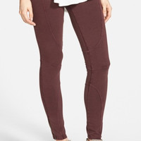Moto Leggings (Juniors)