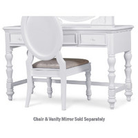 Sweetheart Desk/Vanity | Youth Bedroom | Bedrooms | Art Van Furniture - the Midwest's #1 Furniture & Mattress Stores