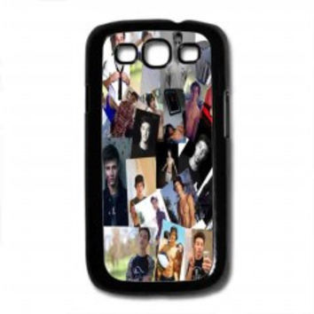 Camerondallas for samsung galaxy s3 case