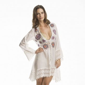 ETHEREAL WHITE COVERUP