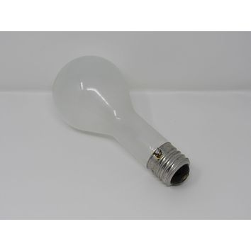 Westinghouse 300W Incandescent Light Bulb PS30 Frosted Mogul E39 5LPS30 Vintage -- New
