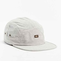 OBEY Grandeur 5-Panel Hat- Grey One