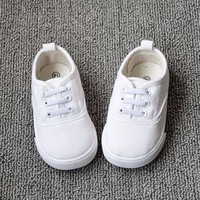 Hot sale Shoes inner length 13~16.8cm Children Shoes Kids Sneakers Boys sports shoes baby girls candy shoes 13 colors
