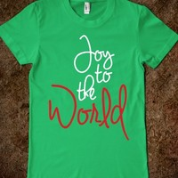 Joy to the World(DARK)