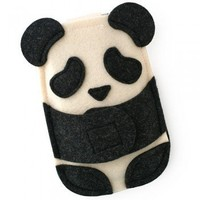 Handmade Gifts | Independent Design | Vintage Goods Panda iPhone Case - New Arrivals