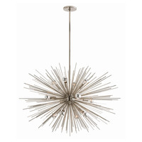 Zoned Large Chandelier