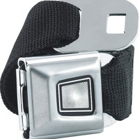 Retro Seatbelt Belt