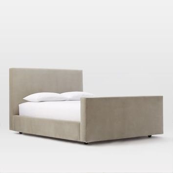 Urban Bed - Luxe Velvet