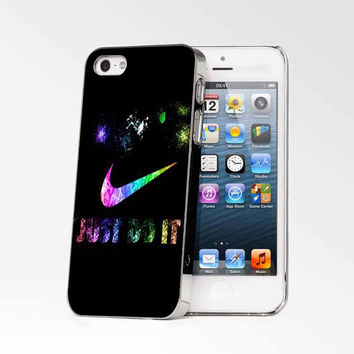 Just Do It With Nike iPhone 4s iphone 5 iphone 5s iphone 6 case, Samsung s3 samsung s4 samsung s5 note 3 note 4 case, iPod 4 5 Case