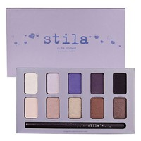 stila 'in the moment' eyeshadow palette