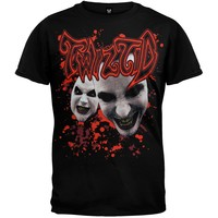 Twiztid - Red Faces T-Shirt