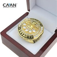 2016 Present KOBE BRYANT Retirement replica championship Ring New Basketball Rings for Fans Collect Souvenirs Size 10 11 12
