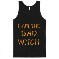 BAD WITCH BEST FRIENDS SHIRT