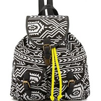 Geometric Patterns Backpack from StarStream