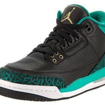 Nike Jordan Kids Air Jordan 3 Retro Gg Basketball Shoe jordans air shoe
