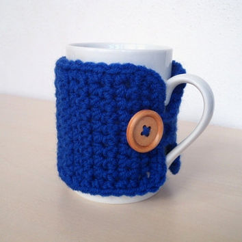 Mug cozy Crochet cup sleeves Knit Cup cozy Tea mug cozy Coffee mug cozy Tea cup sleeve Drink cozy Mug warmer Coffee cup sleeves Tea cup cosy