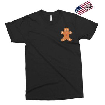 Ginger Bread Pocket Exclusive T-shirt