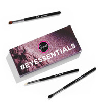 #EYESSENTIALS