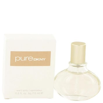 Pure DKNY by Donna Karan Mini EDP Spray 0.5 oz