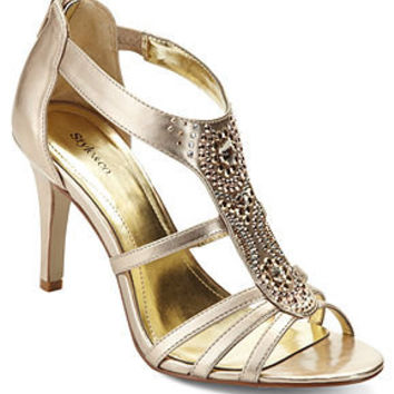 style co shoes leilani evening sandals from macys things i
