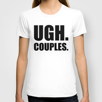 quote T-shirt by Trend