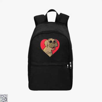 Doge Heart, The Simpsons Backpack
