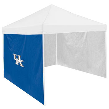 Kentucky Wildcats NCAA 9' x 9' Tailgate Canopy Tent Side Wall Panel