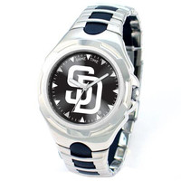 San Diego Padres MLB Mens Victory Series Watch