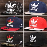 ICIKFC8 Adidas: fashion men and women sports hat