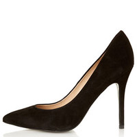 Gwenda Leather Courts