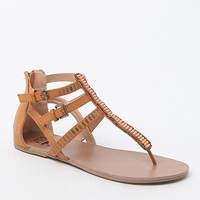 Billabong Beach Breakers Sandals - Womens Sandals - Brown