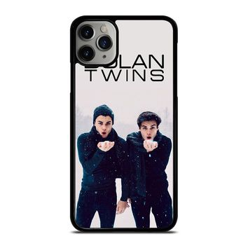DOLAN TWINS 2 iPhone Case Cover