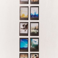 Fujifilm Instax Mini Black Film | Urban Outfitters