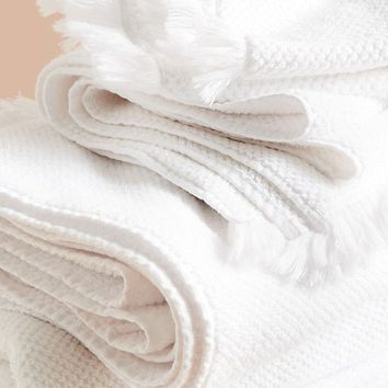 Kassatex Antico Towel Collection
