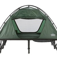 Kamp-Rite Compact Double Tent Cot, 45x12x12-Inch