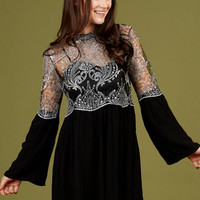 Altar'd State Gloria Dress - Dresses - Apparel