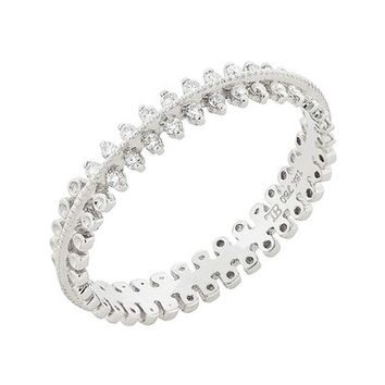 Bony Levy Diamond Band Ring | Nordstrom