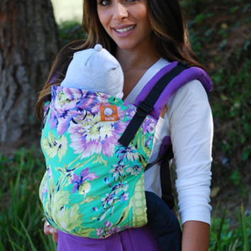 TULA Baby Carriers | Toddler Carriers — Plum Posy - Tula Ergonomic Baby Carrier