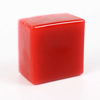 Color Block- Non Bleeding Perfect Red | Bramble Berry® Soap Making Supplies