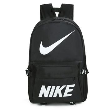 NIKE Fashion Sport Shoulder Bag Travel Bag Satchel School Backpack
