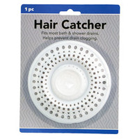 Clip Strip Hair Catcher