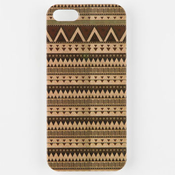 Vintage Aztec Iphone 5/5S Case Multi One Size For Men 25220095701