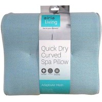 Airia Living Spa Pillow - Walmart.com