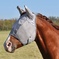 Cashel® Cool Crusader™ Fly Mask | Dover Saddlery