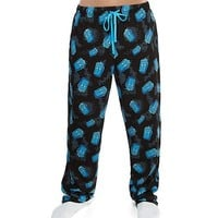 Doctor Who: Tumbling TARDIS Lounge Pants